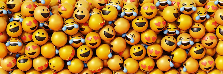 Smiley bedeutung kuss herz whatsapp Kuss smiley